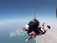 SkyDive Dubai - May 6th 2011