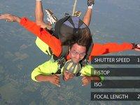 Laszlo Andacs, Skydive Photographer