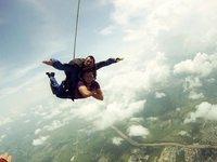 Tandem :: Skydive