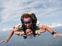 Edel Skydiving
