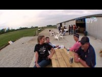 Barb's 2nd Skydive!