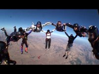 Hybrid Skydive 13-Way