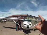 Skydiving 2011