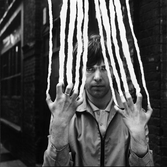 Peter Gabriel, s/t