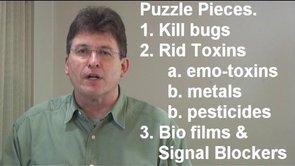 Gary Blier Advanced Cell Training