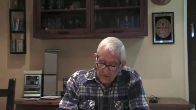 José Martínez Díaz, ex-sargento de la guardia urbana