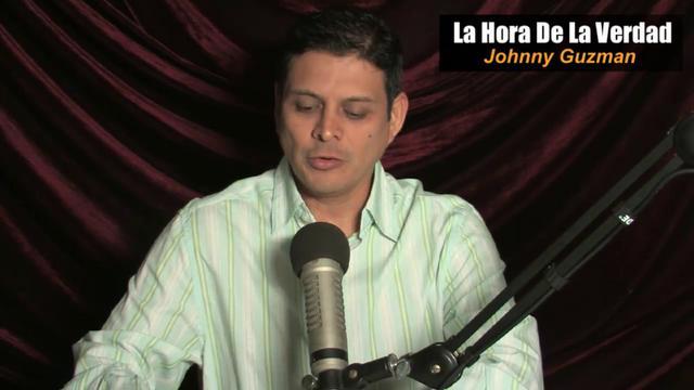 Johnny Guzmán