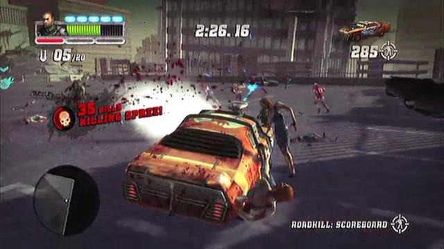Gamecube Car Combat Games