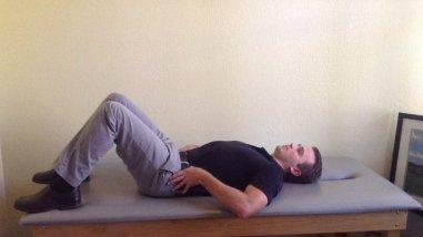 transverse abdominus activation exercise