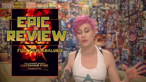 catching fire film plot holes
