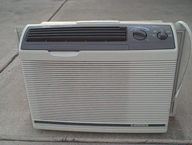 Carrier Air Conditioner