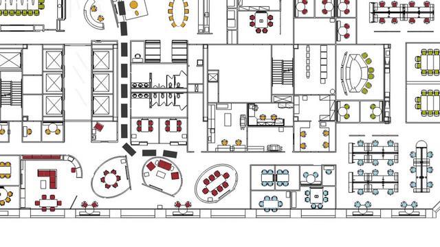 Steelcase Case Study Accenture Houston Office On Vimeo