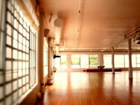 Urban Flow Yoga: How This Came To Be