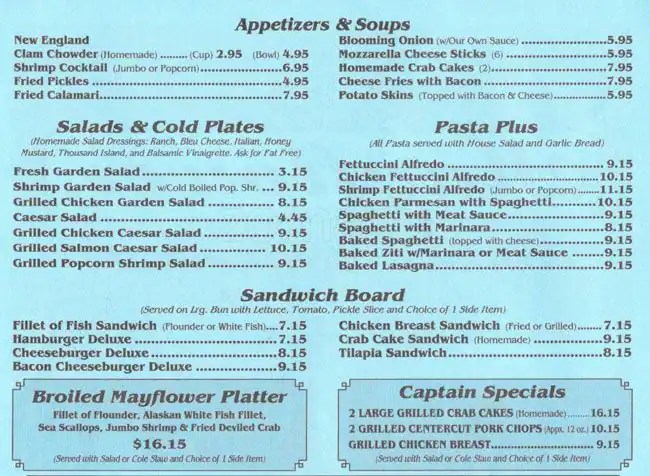 Lobster Restaurant San Francisco