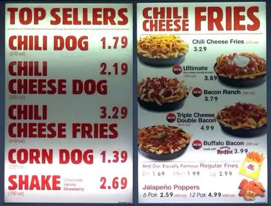 Fast Food Restaurants Near Me Hiring