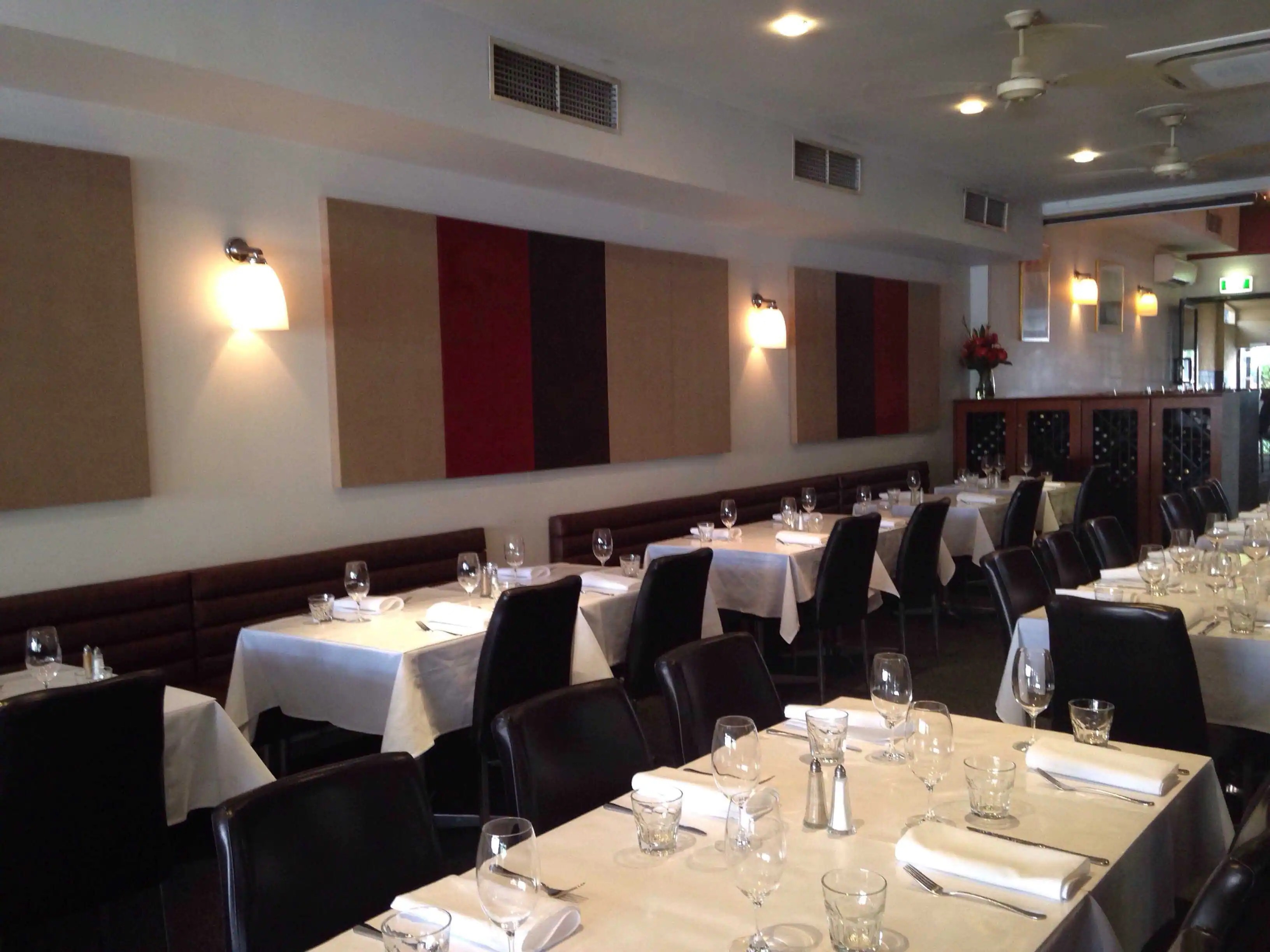 The Living Room Templestowe Melbourne Urbanspoon Zomato With