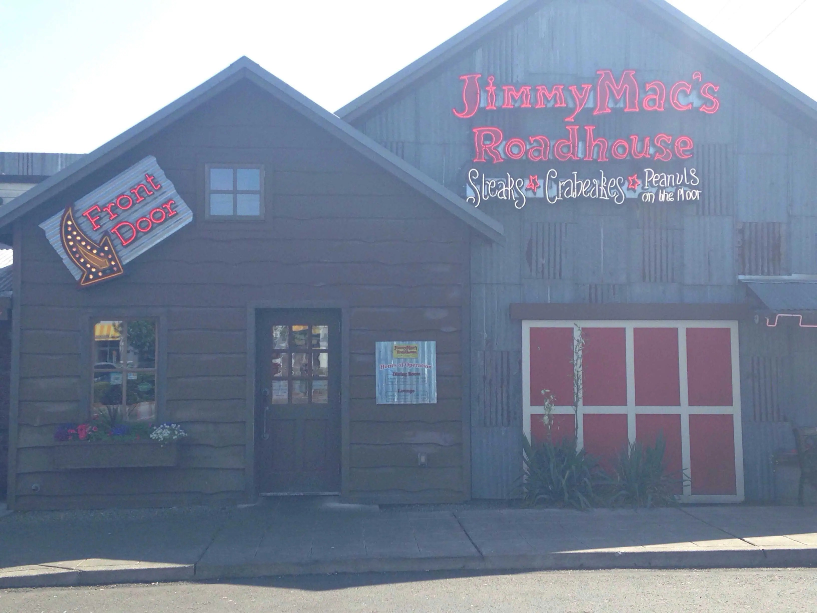 Jimmy Mac's Roadhouse, Federal Way, Federal Way ...