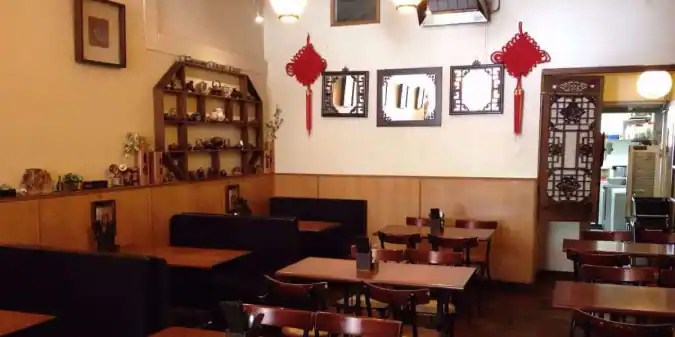 Image result for cha restaurant wellington