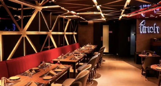 The Finch, Sector 26, Chandigarh