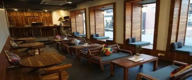 Coffee Bond, Greater Kailash 1 (GK1), New Delhi | Zomato