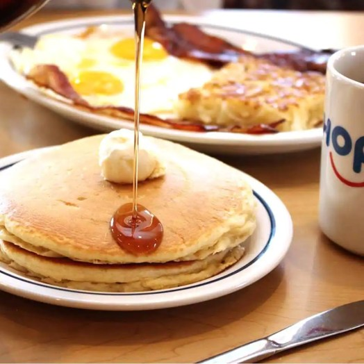 Top 5 All day Breakfast Places You Must Try