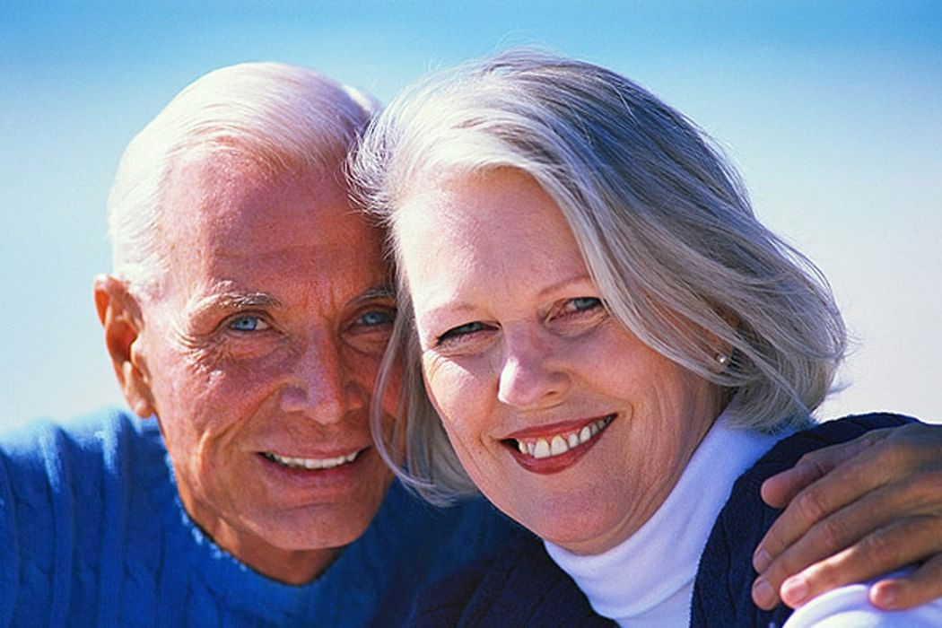 Looking For Mature Senior Citizens In The Usa