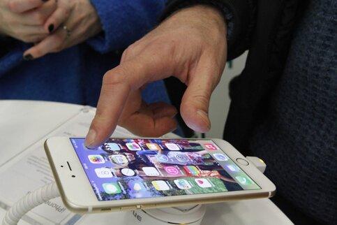 Крым выписывают из App Store