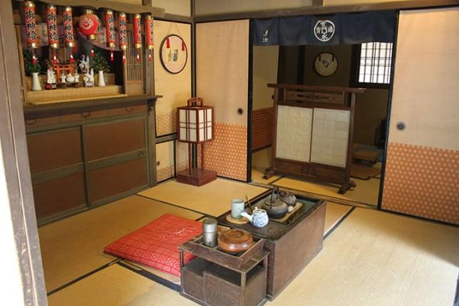 Kyoto NYFA Toei