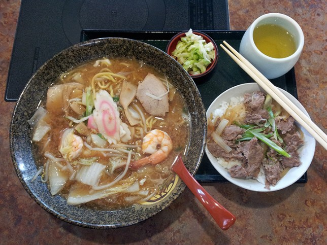 Mifune cuisine2