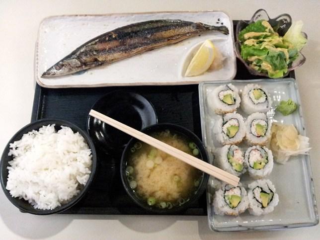 Kui Shin Bo cuisine2