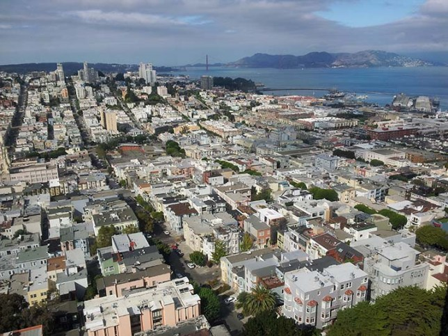 The view from Coit Tower_8