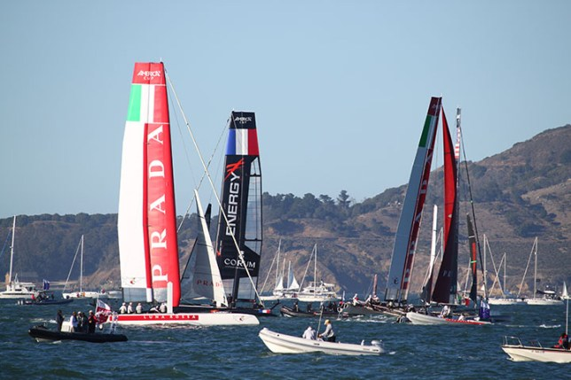 America's cup_7