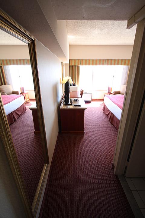 Holiday Inn : San Francisco Golden Gateway