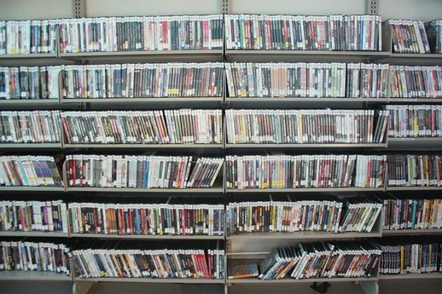 Robertson Branch Library