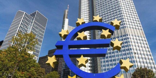 Прогноз: Европейский ЦБ сохранит ставку