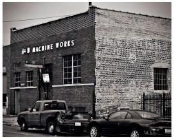 A&B Machine Works
