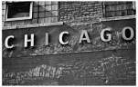 Chicago literally
