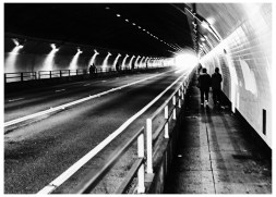 Stockton Street Tunnel