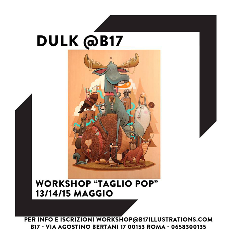 dulk_workshop
