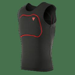 Dainese - Prot. Corpo SCARABEO AIR VEST BLACK