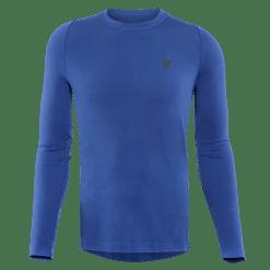 Dainese - Maglia HGL MOSS LS DARK-BLUE