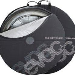 Evoc - ROAD BIKE WHEEL CASE - black set (2pz)