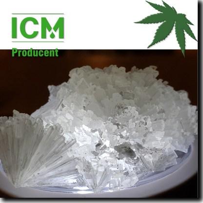 CBD Iso 99% ICM