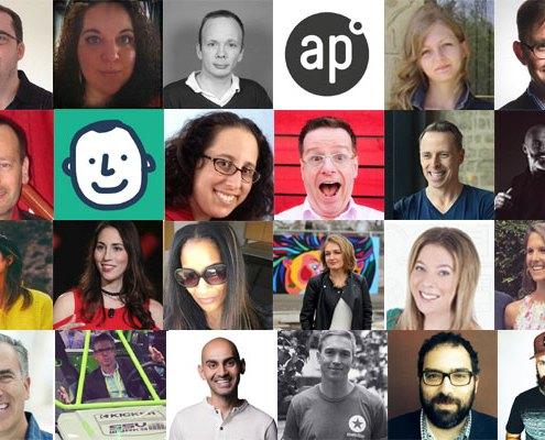 67 Inspirational martech bloggers