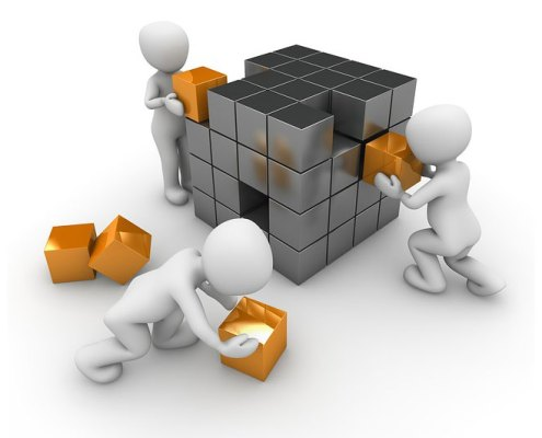 Marketing technology - a matrix, not a stack