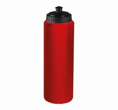 Lahev 1000 ml cervena