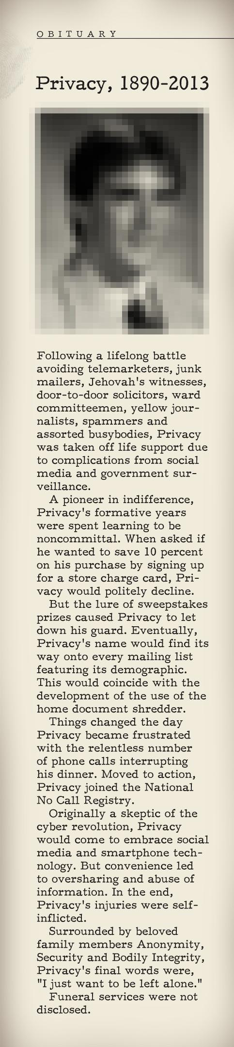 privacy-obit
