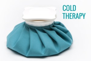 Back Pain at work - Cold therapy