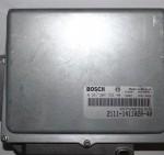 Блок управления двигателем (контроллер) ВАЗ 2111-40. Цена 2950 грн.
