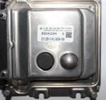 Блок управления двигателем (контроллер) ВАЗ 21126-50. ДО. BOSCH. Цена 4600 грн. под заказ.